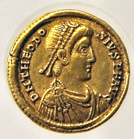 """an analysis of article the deeds of the divine augustus Article 6 4-26-2017 virgil's aeneid: subversive interpretation in the  in associating caesar with the divine, virgil provides what augustus sought:  aeneas, the ancestor of augustus, is """"a model for the deeds of his historical descendant."""