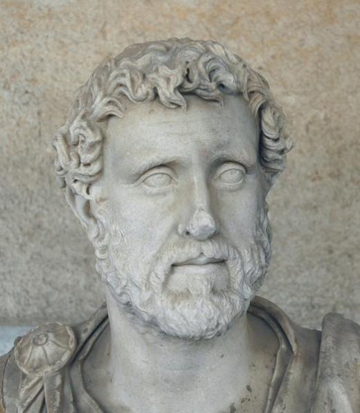 Imagini pentru Antonius Pius photos