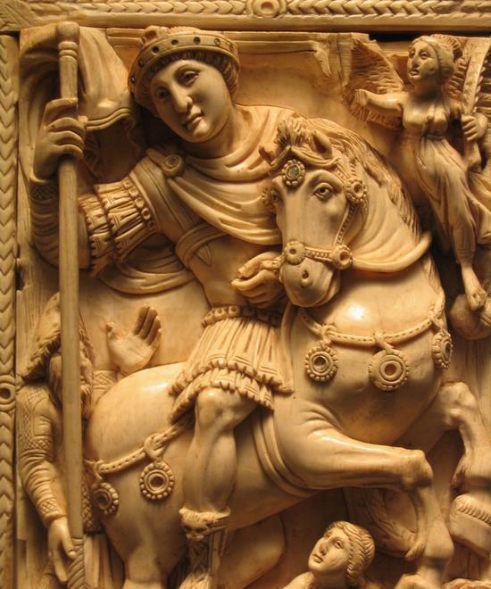 Justinian - Livius