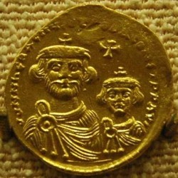 Wild Success and Deplorable Failure: The Cursed Reign of Heraclius, Byzantine Emperor