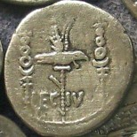 Coin of IIII Macedonica