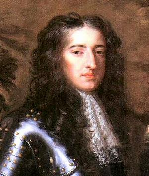 William III (by Peter Lely)