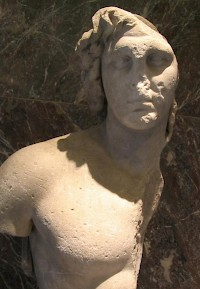 alexander the great in conquest of gaugemel Alexander the great in conquest of gaugemel in the early summer of 331, alexander the great took his whole army northeast through syria,.