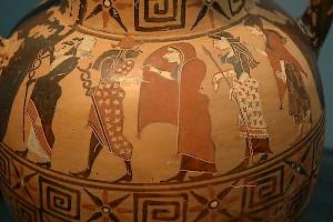 Cypria - Livius