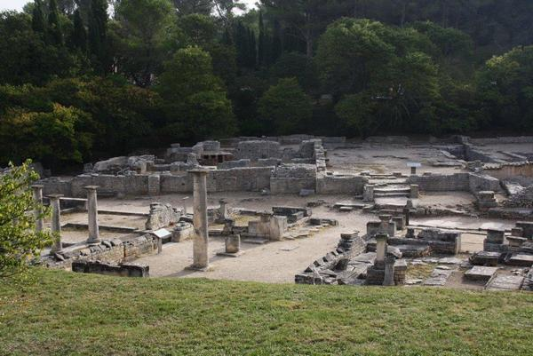 Glanum - Forum