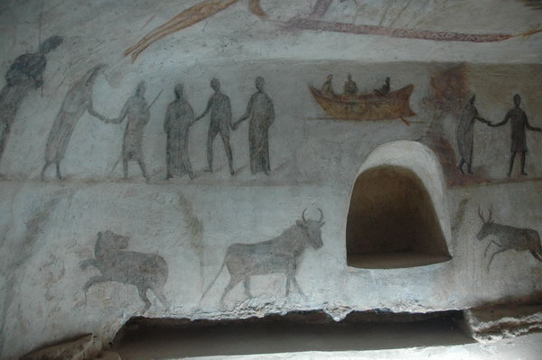 Janzur tomb painting (1)