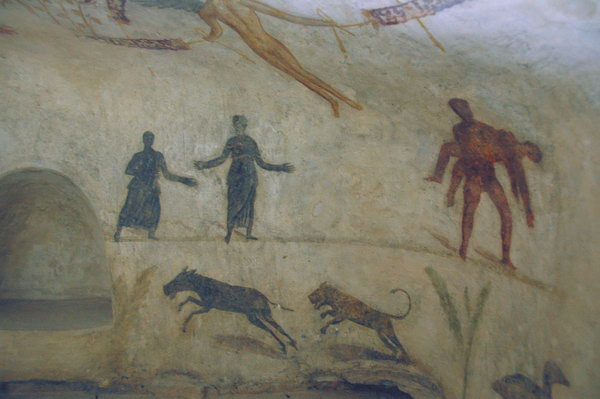 Janzur tomb painting (5)