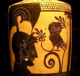 Athena - Livius