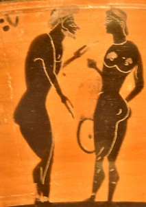 Ancient greek army homosexuality