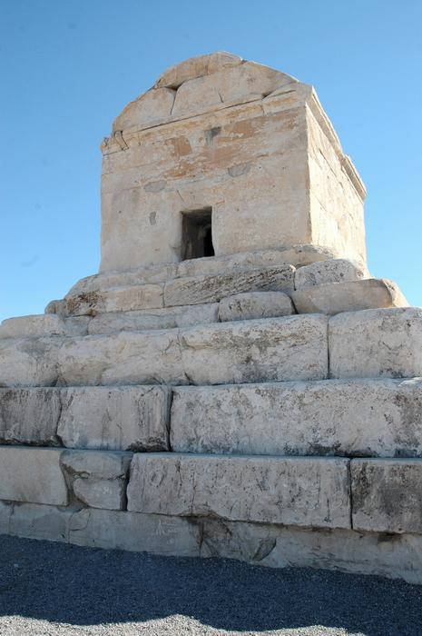 Tomb of Cyrus (3)