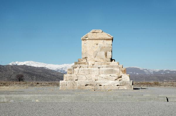 Tomb of Cyrus (4)