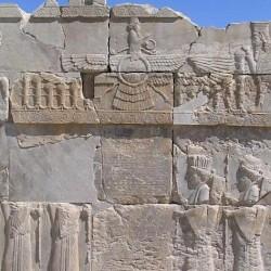 Persepolis Palace Of Xerxes Livius