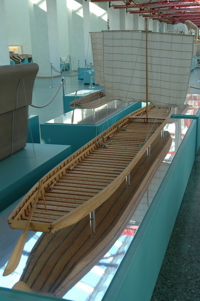 Zwammerdam 6, model