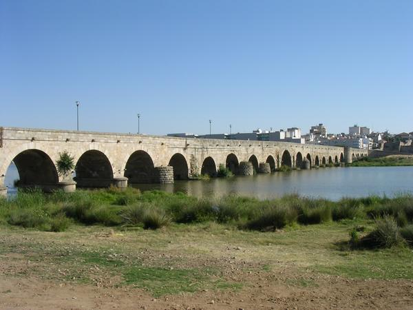 Merida, bridge (1)