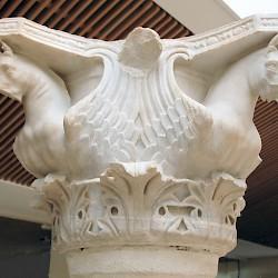 Byzantium livius for Amida house istanbul