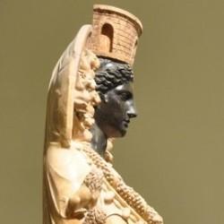 Artemis of Ephesus - Livius