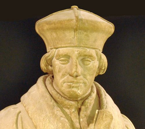 Erasmus (Royal Library, The Hague, Netherlands)