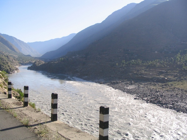 Indus view
