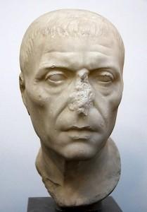 Gaius Julius Caesar: Domestic policy - Livius