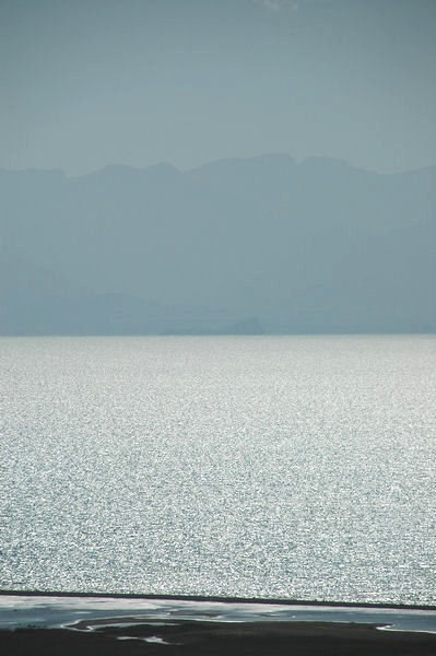 Lake Van from the east