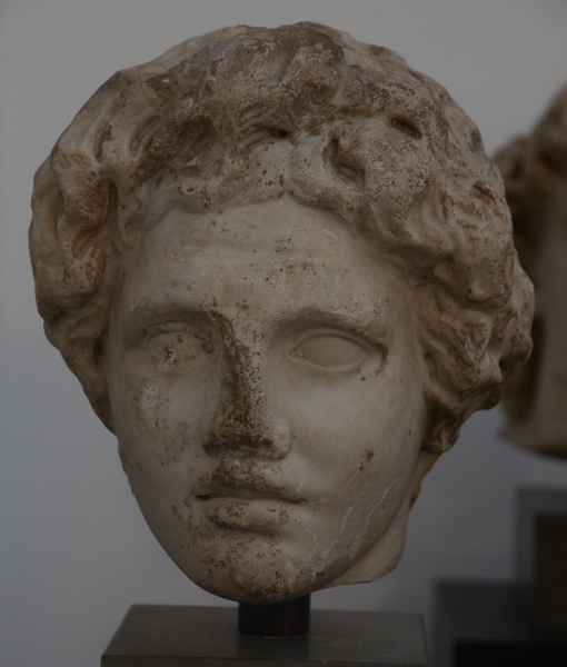 Alexander the Great (NCG)