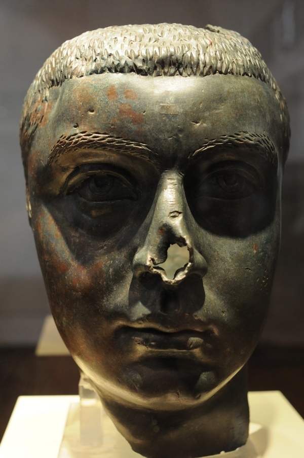 Gordian III - 238-244 AD | Armstrong Economics