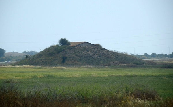 Salamis, Royal Tomb 3