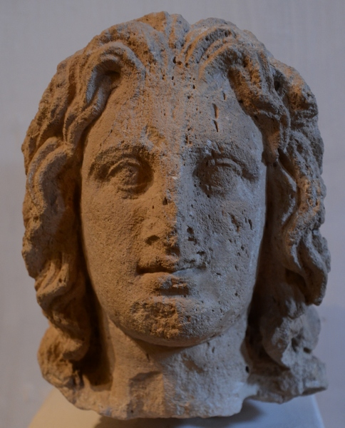 Soli, Portrait of Alexander the Great