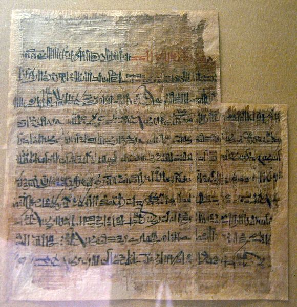 Poem about the Battle of Kadesh