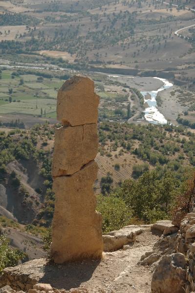 Arsameia, Site 2 - Livius