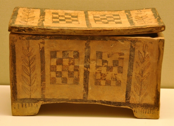 Thebes, Box