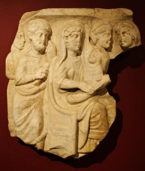 Toulouse, relief