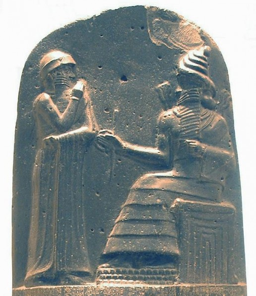 what was hammurabi known for