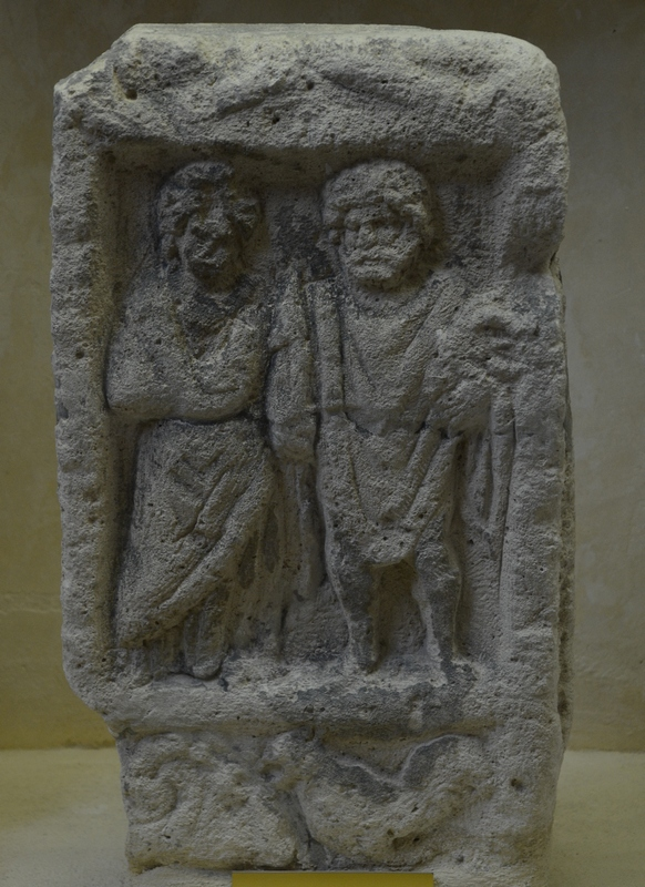Reims, Relief of Rosmerta and Teutatis