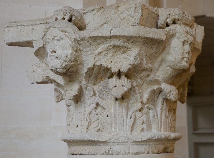 Reims, Capital with the Four Seasons