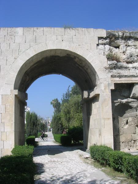 "Tarsus, ""Gate of Cleopatra"""