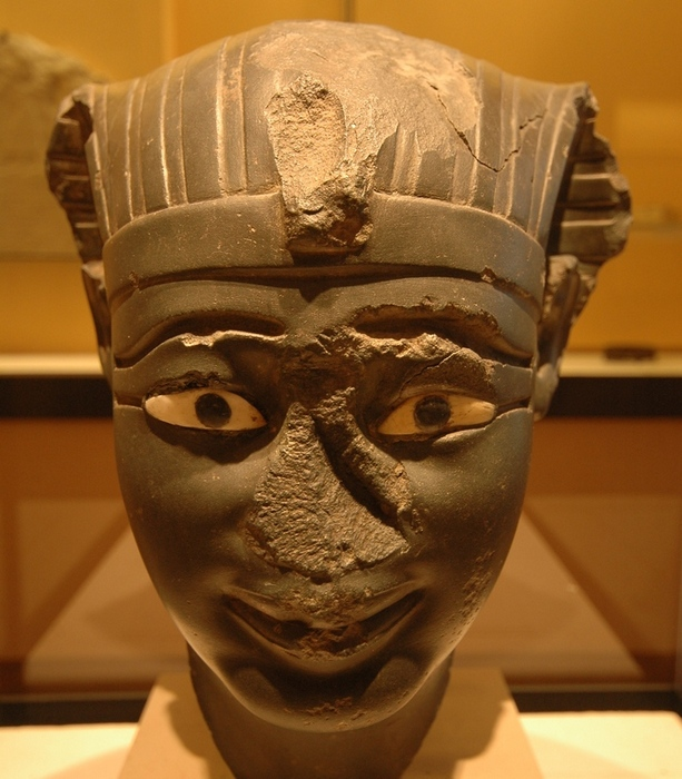 King of the Eleventh/Twelfth Dynasty
