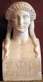 Image result for sappho's school