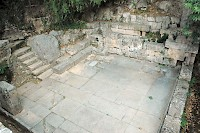 101 Castalian Spring - Livius