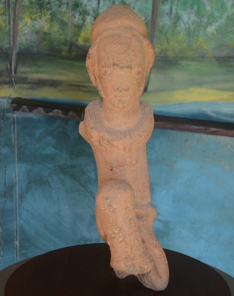 Nok Sculpture