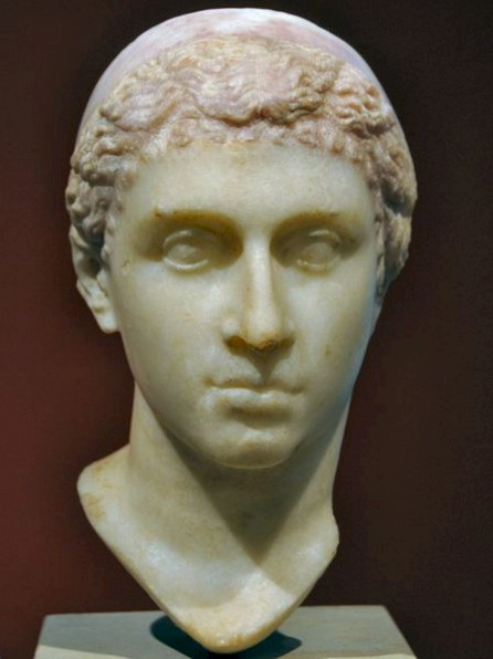 who slaughtered julius caesar