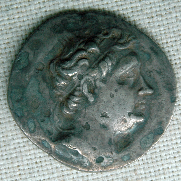 Nicomedes I, coin