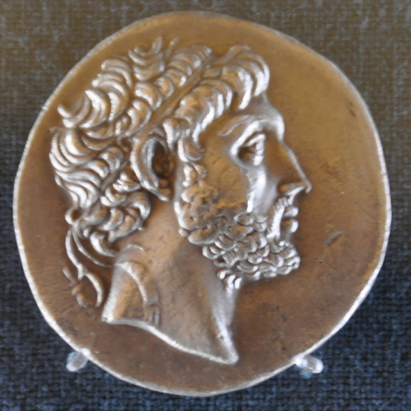 Philip V, coin