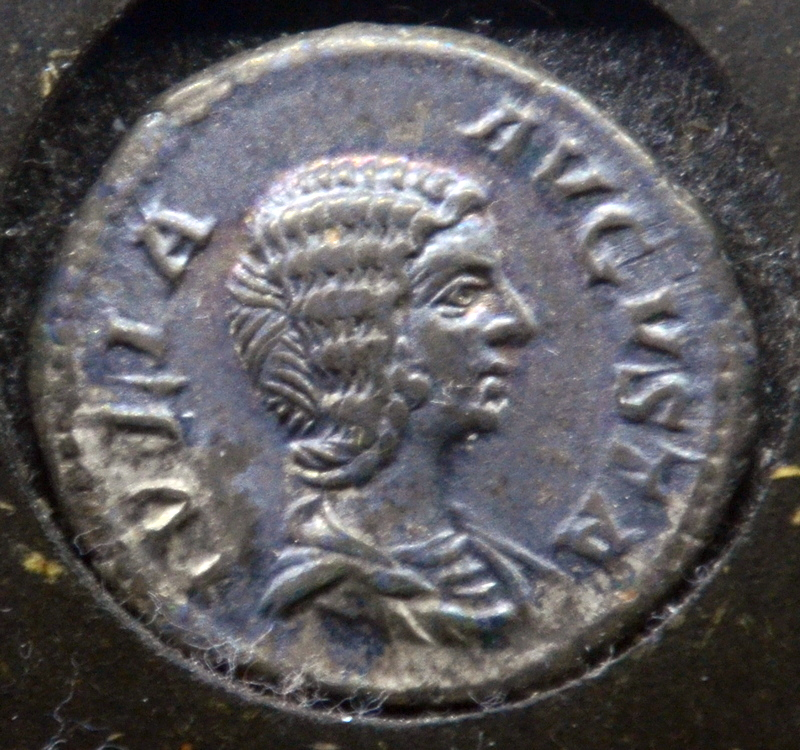 Julia Domna (coin)