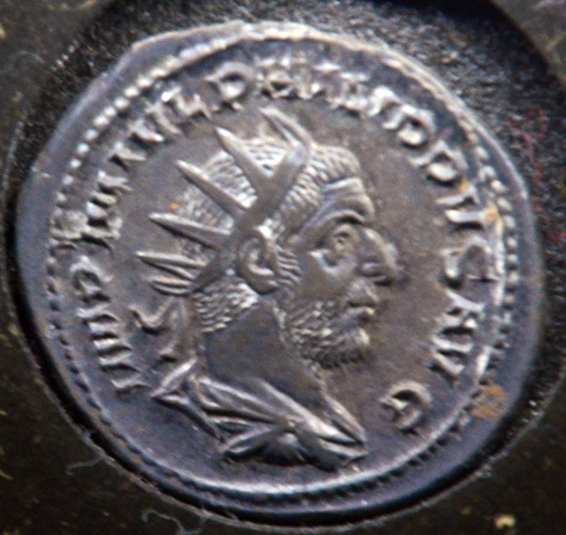 Philip the Arab (coin) (2)