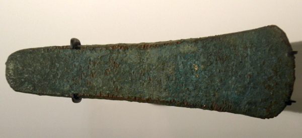 Early Bronze Age Flachbeil