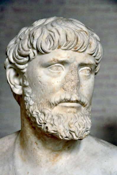 Apollodorus of Damascus