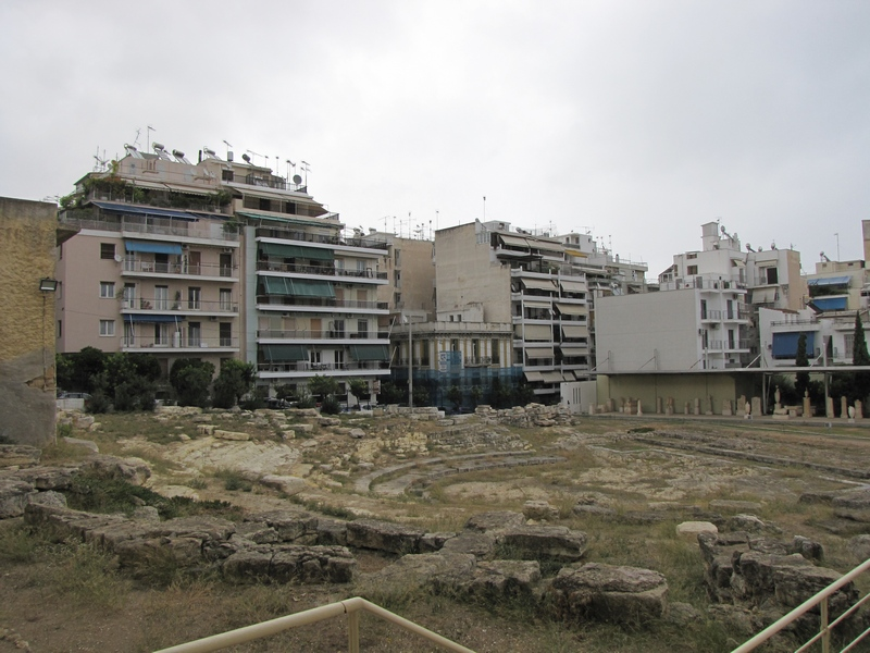 Piraeus, Theater