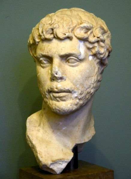 Roman, second quarter of the second century