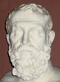 Hippocrates of Cos